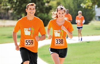 How to Organize a 5k Race