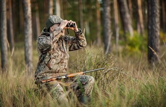 Essential Hunting Gear for the Fall/Winter Seasons