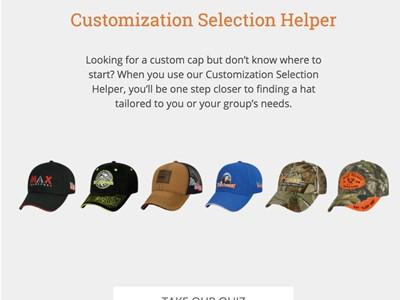 ef5b6e922f173 Triple Crown Interactive Hat Quiz
