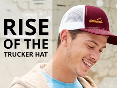 The Rise of the Trucker Hat b986098d4aca