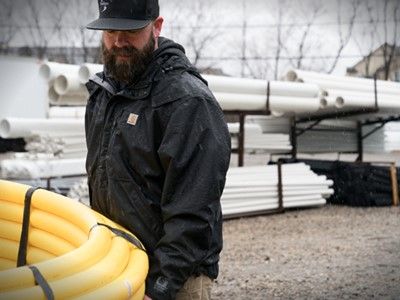 607b363c289 April Showers Bring... Wet Workers  How to Keep Your Workforce Dry